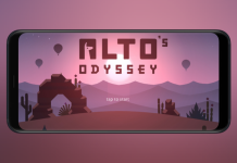 Not all endless games are shallow: Alto's Odyssey proves it (Review)