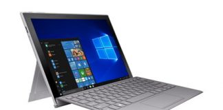 Samsung Galaxy Book 2 hands-on review