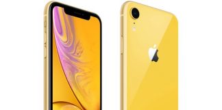 Some iPhone XR Models Start Selling Out