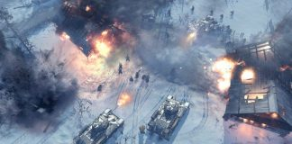 'Company of Heroes 2: Master Collection' Now on the Mac App Store for $39.99