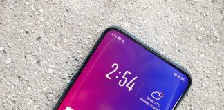 Oppo's two latest Android phones were cheating on processor benchmarks