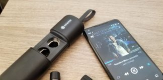 Rowkin Ascent Charge+ headphones review: Truly wireless, truly frustrating