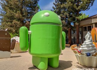 Google app licenses for Android phones in the EU will cost up to $40/phone
