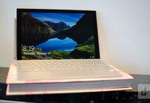 Samsung Galaxy Book 2 vs. Surface Pro 6