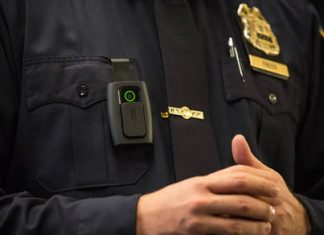 NYPD pulls thousands of its body cameras after one of them exploded