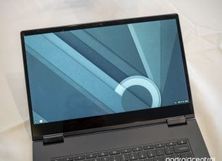 The Lenovo Yoga Chromebook is now on sale at Best Buy for $699