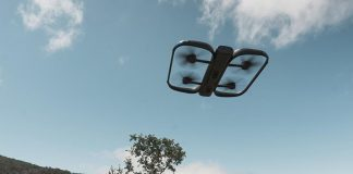 Skydio's R1 Self-Flying 4K Camera Smart Drone has finally arrived at Amazon