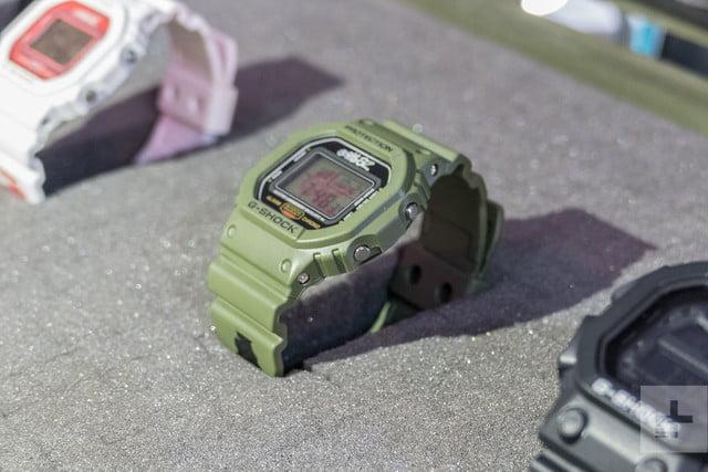 Casio G Shock Gorillaz Collab