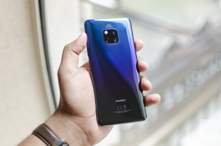 newest collection c2dd7 69292 The best Huawei Mate 20 Pro cases to keep your stunning flagship ...