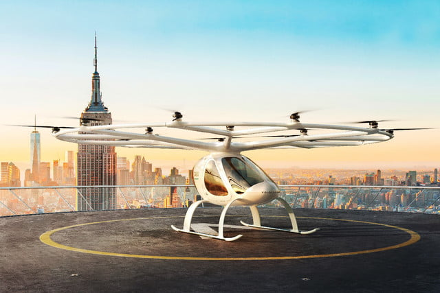 volocopter singapore tests 2019 volocopter1