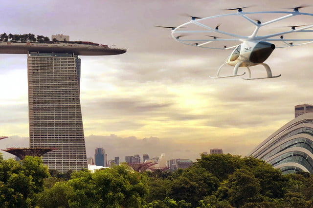 volocopter singapore tests 2019 volocopter5