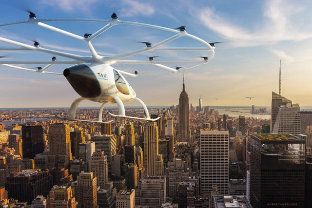 volocopter singapore tests 2019 volocopter2