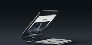 """Samsung twijfelt nog tussen 2 prototypes vouwbare Galaxy F"""
