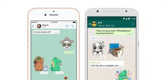 WhatsApp Announces Support for Sticker Packs