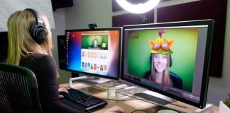 Snap Launches Snap Camera App for Mac With Twitch, Skype, and YouTube Integration