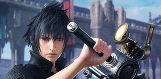 'Final Fantasy XV' dev claims Nvidia's new card greatly improves performance