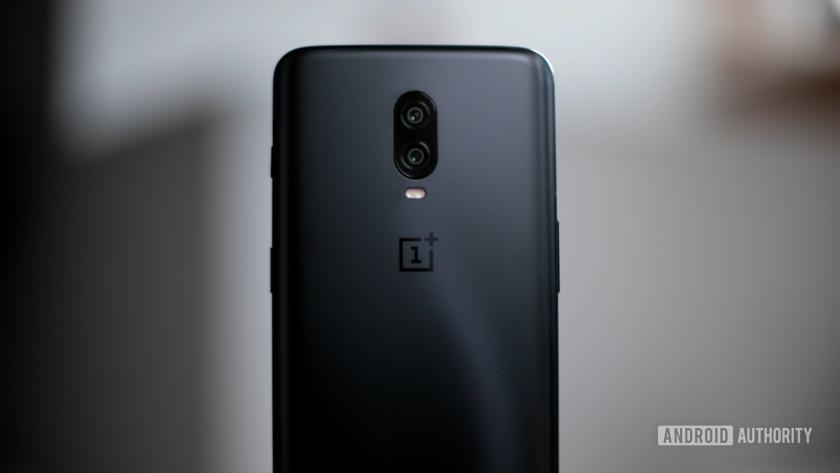 OnePlus 6T Camera Macro