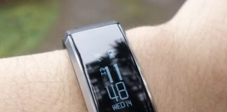 The $53 Huawei Band 2 Pro watch tracks sleep, your heart, and more