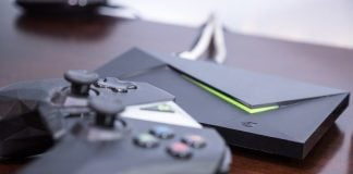 Here's how you can add extra storage to your NVIDIA Shield TV
