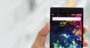 Key settings you need to change on your brand-new Razer Phone 2