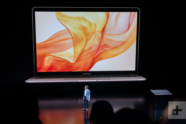 new macbook air 2018 apple retina event 2