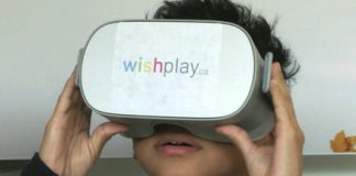 Wishplay's virtual Halloween delivers a treat to terminally ill children
