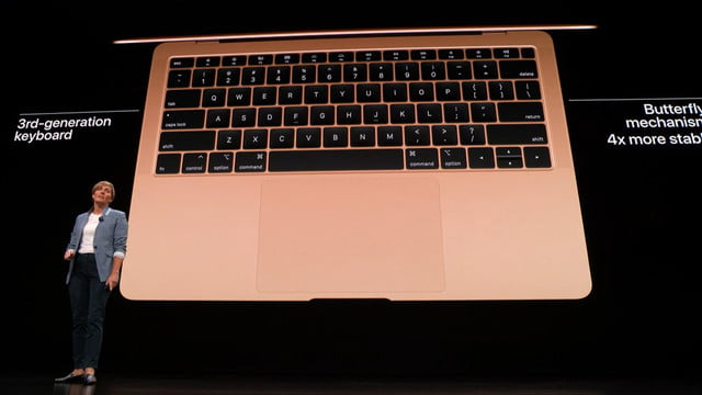 new macbook air 2018 retina 2