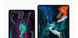Apple iPad Pro (2018) hands on review