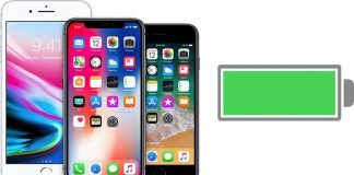 iOS 12.1 Extends Battery-Related Performance Management Feature to iPhone 8, iPhone 8 Plus, and iPhone X
