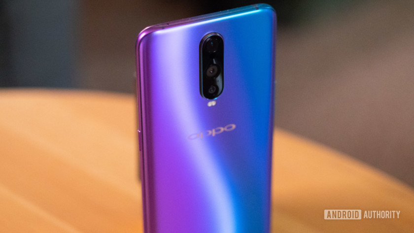 Oppo R17 Pro Review