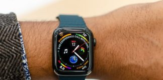 WatchOS 5.1 update pulled following reports of bricked Apple Watches