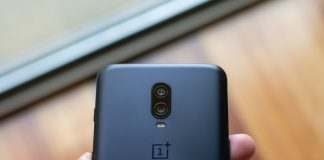 OnePlus 6T: Differences between unlocked and T-Mobile versions