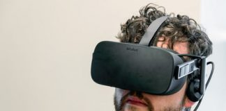 Oculus VR could upgrade the Rift with a new display in 2019