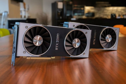 Nvidia RTX DLSS: Everything you need to know