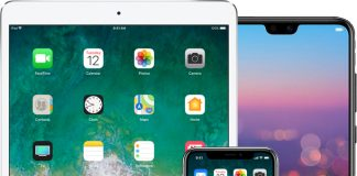 iPad Remained World's Most Popular Tablet Last Quarter While Huawei Topped Apple in Smartphones Again