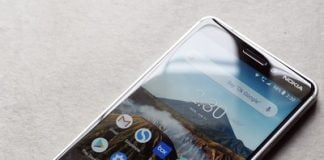 This is the lowest price we've ever seen on the 32GB Nokia 6.1
