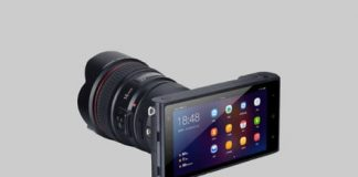 Yongnuo's smart mirrorless camera will use Android 7.1, Canon lenses