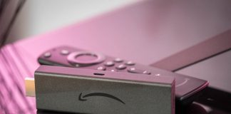 Amazon Fire TV Stick 4K review