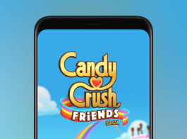 It's time to annoy your friends again with Candy Crush Friends Saga (Review)