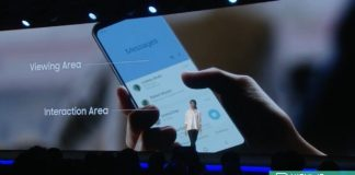 Samsung kondigt nieuwe telefooninterface One UI aan