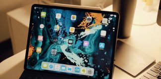 Hands-On With the New 2018 12.9-Inch iPad Pro