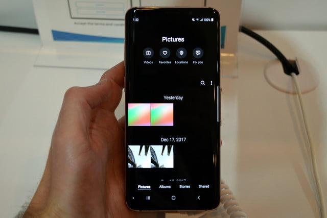 Samsung One UI 5