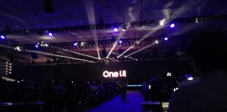 Samsung's One UI is coming to the Galaxy S8, S8+, and Note 8
