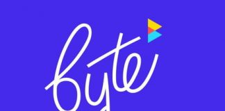 Vine fans, your favorite video-looping app is coming back as Byte