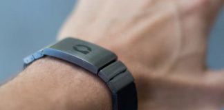 Wearable in Google patent will shake, bake, and shine to signal notifications