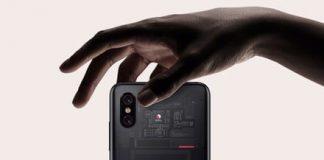 Xiaomi chooses Mi 8 Pro and Mi 8 Lite phones to spearhead British invasion