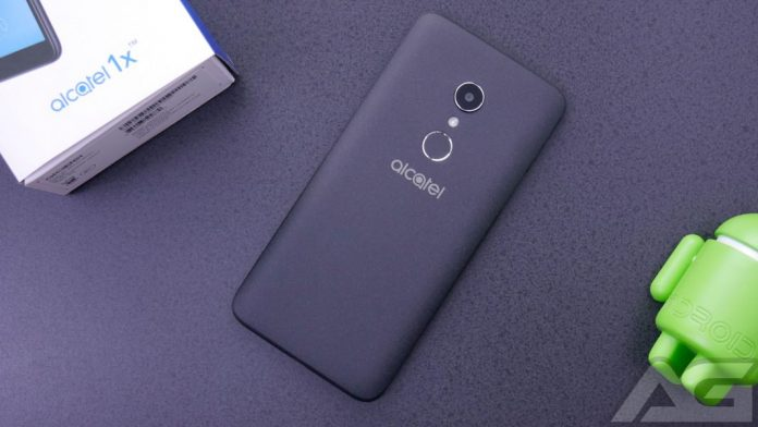 Alcatel 1X review, an Android Go phone on a budget that keeps you waiting