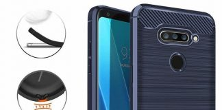 These are the best LG V40 cases