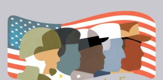 Google honors Veterans Day by highlighting military service stories