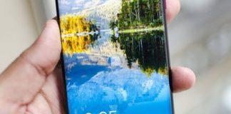 Google Pixel 3 XL vs. Samsung Galaxy Note 9 vs. OnePlus 6T vs. Huawei Mate 20 Pro